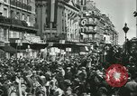 Image of Liberation of Paris Paris France, 1944, second 32 stock footage video 65675021865