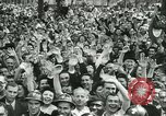Image of Liberation of Paris Paris France, 1944, second 33 stock footage video 65675021865