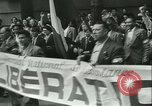 Image of Liberation of Paris Paris France, 1944, second 35 stock footage video 65675021865
