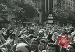 Image of Liberation of Paris Paris France, 1944, second 37 stock footage video 65675021865