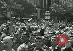 Image of Liberation of Paris Paris France, 1944, second 38 stock footage video 65675021865