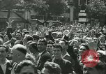 Image of Liberation of Paris Paris France, 1944, second 39 stock footage video 65675021865