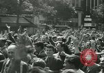 Image of Liberation of Paris Paris France, 1944, second 40 stock footage video 65675021865