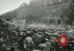 Image of Liberation of Paris Paris France, 1944, second 41 stock footage video 65675021865