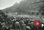 Image of Liberation of Paris Paris France, 1944, second 42 stock footage video 65675021865