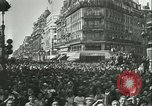 Image of Liberation of Paris Paris France, 1944, second 61 stock footage video 65675021865