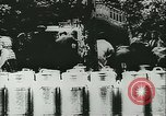 Image of French refugees Paris France, 1942, second 7 stock footage video 65675021868