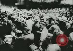 Image of French refugees Paris France, 1942, second 9 stock footage video 65675021868
