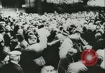 Image of French refugees Paris France, 1942, second 10 stock footage video 65675021868