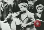 Image of French refugees Paris France, 1942, second 11 stock footage video 65675021868