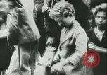 Image of French refugees Paris France, 1942, second 12 stock footage video 65675021868