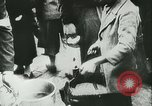 Image of French refugees Paris France, 1942, second 13 stock footage video 65675021868