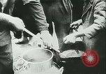 Image of French refugees Paris France, 1942, second 15 stock footage video 65675021868