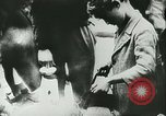 Image of French refugees Paris France, 1942, second 17 stock footage video 65675021868