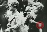 Image of French refugees Paris France, 1942, second 20 stock footage video 65675021868
