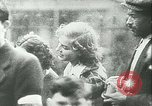 Image of French refugees Paris France, 1942, second 25 stock footage video 65675021868