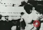 Image of French refugees Paris France, 1942, second 28 stock footage video 65675021868
