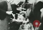 Image of French refugees Paris France, 1942, second 43 stock footage video 65675021868