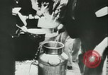 Image of French refugees Paris France, 1942, second 47 stock footage video 65675021868