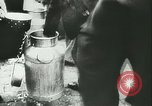 Image of French refugees Paris France, 1942, second 48 stock footage video 65675021868
