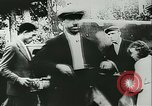Image of French refugees Paris France, 1942, second 53 stock footage video 65675021868