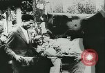 Image of French refugees Paris France, 1942, second 54 stock footage video 65675021868