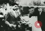 Image of French refugees Paris France, 1942, second 55 stock footage video 65675021868