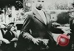 Image of French refugees Paris France, 1942, second 56 stock footage video 65675021868
