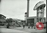 Image of Allied bombing Paris France, 1945, second 36 stock footage video 65675021873