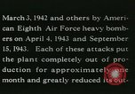 Image of Allied bombing Paris France, 1945, second 31 stock footage video 65675021874