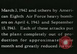 Image of Allied bombing Paris France, 1945, second 34 stock footage video 65675021874