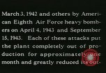 Image of Allied bombing Paris France, 1945, second 36 stock footage video 65675021874