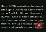 Image of Allied bombing Paris France, 1945, second 38 stock footage video 65675021874