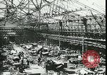 Image of Allied bombing Paris France, 1945, second 57 stock footage video 65675021874