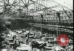 Image of Allied bombing Paris France, 1945, second 58 stock footage video 65675021874