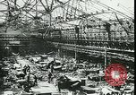 Image of Allied bombing Paris France, 1945, second 59 stock footage video 65675021874