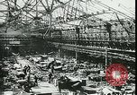 Image of Allied bombing Paris France, 1945, second 60 stock footage video 65675021874