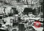 Image of Allied bombing Paris France, 1945, second 61 stock footage video 65675021874