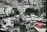 Image of Allied bombing Paris France, 1945, second 62 stock footage video 65675021874