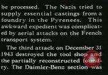 Image of Allied bombing Paris France, 1945, second 53 stock footage video 65675021875