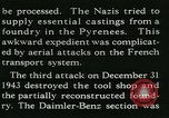 Image of Allied bombing Paris France, 1945, second 55 stock footage video 65675021875