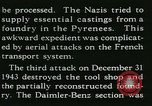 Image of Allied bombing Paris France, 1945, second 60 stock footage video 65675021875