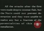 Image of Allied bombing Paris France, 1945, second 21 stock footage video 65675021877