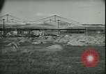 Image of Allied bombing Paris France, 1945, second 41 stock footage video 65675021877