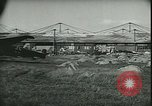Image of Allied bombing Paris France, 1945, second 43 stock footage video 65675021877