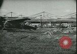Image of Allied bombing Paris France, 1945, second 44 stock footage video 65675021877