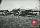 Image of Allied bombing Paris France, 1945, second 47 stock footage video 65675021877