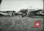 Image of Allied bombing Paris France, 1945, second 48 stock footage video 65675021877