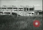 Image of Allied bombing Paris France, 1945, second 59 stock footage video 65675021877
