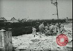 Image of Allied bombing Reims France, 1945, second 31 stock footage video 65675021878